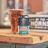 By The Horns Brewing Co - (0)