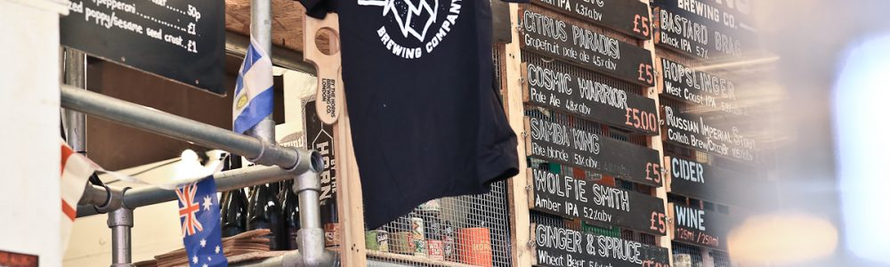 By The Horns Brewing Co - (19)