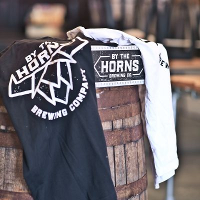 By The Horns Brewing Co - (20)