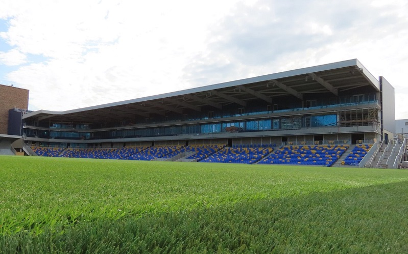 Table Booking for AFC Wimbledon home fixtures